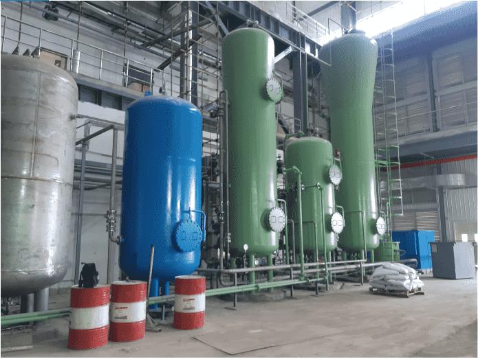 Dự án nhiệt điện Hải Dương