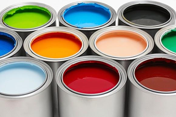 5 bước hướng dẫn quy trình thi công sơn nước